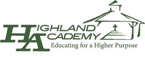 Highland Academy Logo