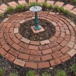 prayer garden - alumni bricks