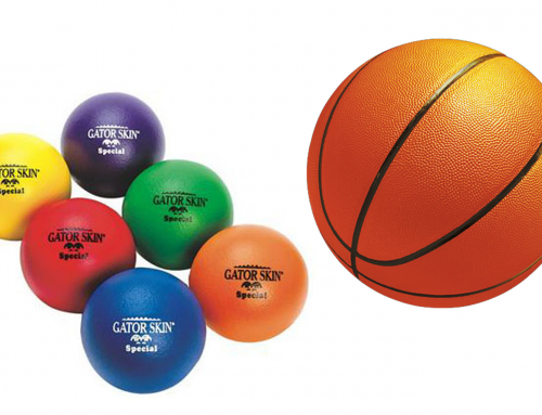 Dodgeball & Basketball Intramurals