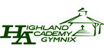 Gymnix logo
