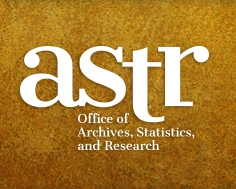 Office of Archives, Statistics, and Research