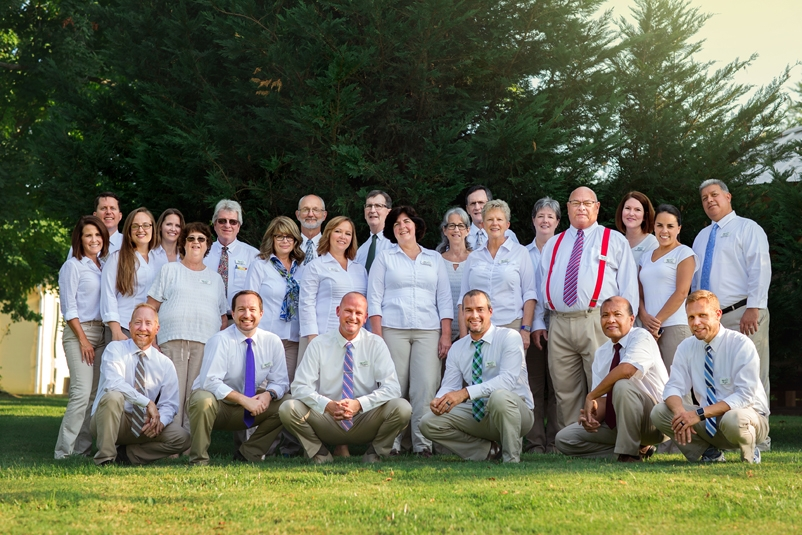 Faculty Staff Highland Academy